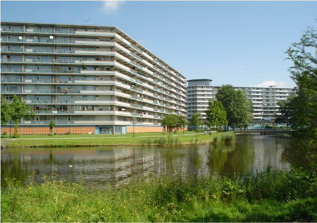 Bijlmer - Fuente SUJU