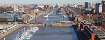 Estrategias de renovación y desarrollo urbano
