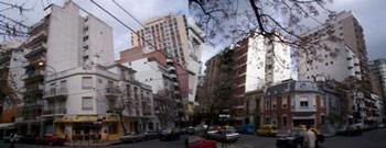 Urban codes vs. the city planning - 2
