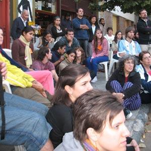 El Parque Social como estrategia de inclusión