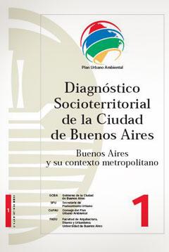 Diagnóstico socioterritorial de la Ciudad de Buenos Aires