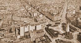 """Lanzamiento de un nuevo libro sobre Buenos Aires (Argentina), denominado: """"Buenos Aires: Albores de una ciudad moderna"""", de Ediciones Nobuko"""