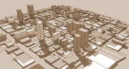 """Ponencia presentada sobre las """"torres"""" como nuevo tipo edilicio del conurbano en el X Seminario de la RedMuni (Buenos Aires, Argentina)"""