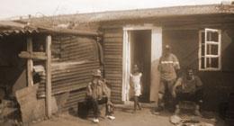 """Publicación de entrevista realizada por la Asociación Argentina de Planificadores Urbano Regionales sobre """"Los townships de Cape Town, Sudáfrica"""""""