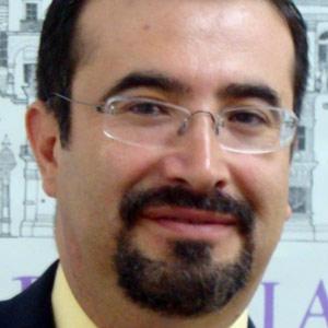 Luis Felipe Cabrales