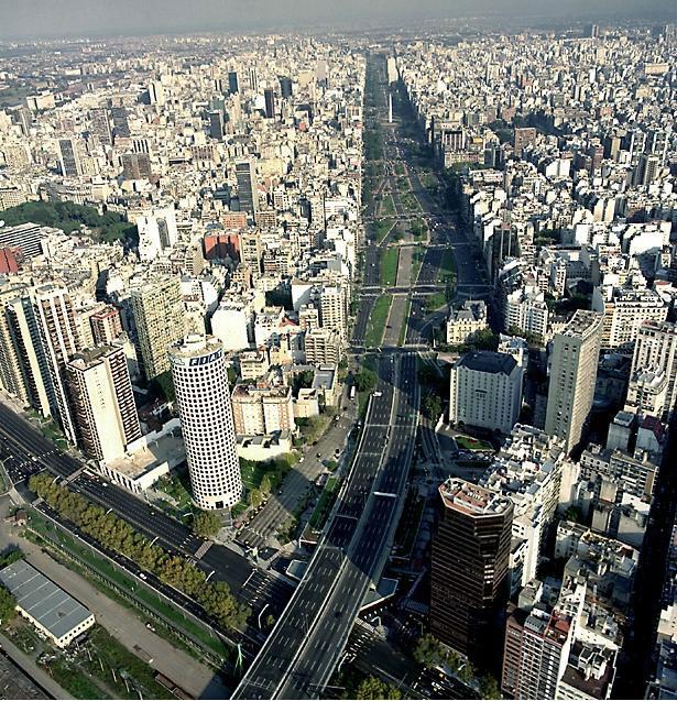 Sobre el futuro de la ciudad: conflictos y utopías