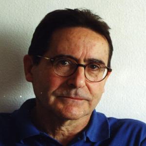 Antonio Díaz del Bo