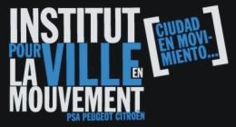 """Publicación del libro """"Ganar la calle: Compartir sin dividir"""", de Ediciones Infinito, impulsado por Institut pour la Ville en Mouvement (París, Francia)"""