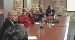 """Dictado de curso en la Sociedad Central de Arquitectos, Buenos Aires (Argentina) sobre: """"Ciudades pret à porter: una introducción al planeamiento"""""""