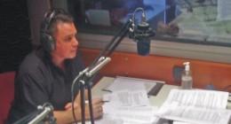 """Inicio del ciclo en Radio Palermo del tradicional programa de radio """"Vivienda en el aire"""", conducido junto a José Carmuega, los sábados a las 9 hs. (GMT -03:00, Buenos Aires)"""