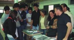 """Inicio del proyecto """"Armar la ciudad"""", una experiencia académica de articulación con la comunidad, en el marco de la Universidad Nacional de General Sarmiento"""