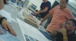 """Lanzamiento del curso de posgrado """"Ciudades Prêt à Porter: Programa Bicicletas Públicas para Abasto"""", en la Facultad de Arquitectura de la Universidad de Palermo"""