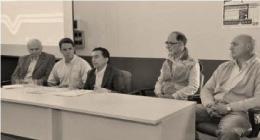"""Conferencia sobre ´Ciudad y Movilidad´ dictada en el marco del """"I Seminario sobre Periodismo, Tránsito y Seguridad Vial en Argentina"""" (Hudson, Argentina)"""