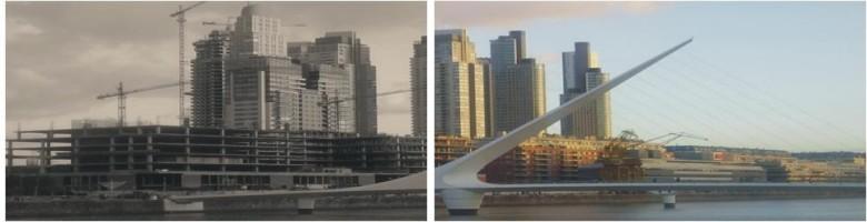 Misión (mission). Guillermo Tella, architect + urban planner