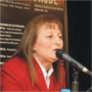 Mirta Levin