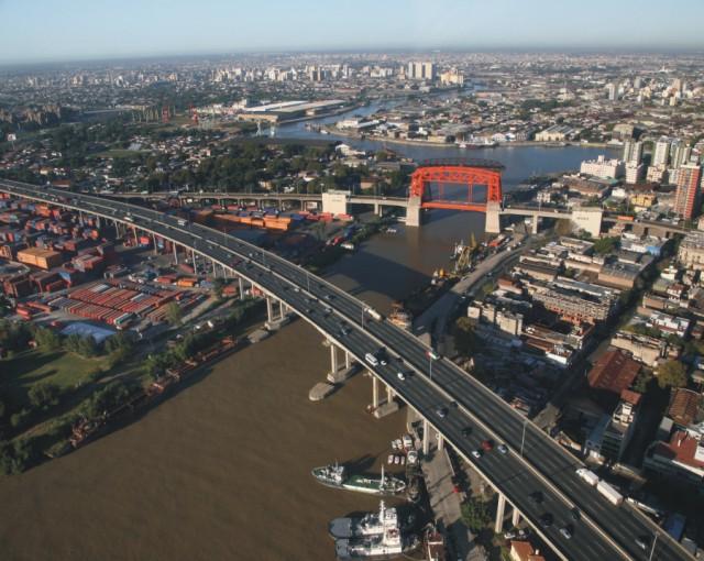 calles de Buenos Aires: escalas, ritmos, paisajes, tiempos