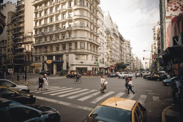guia calles gran buenos aires: