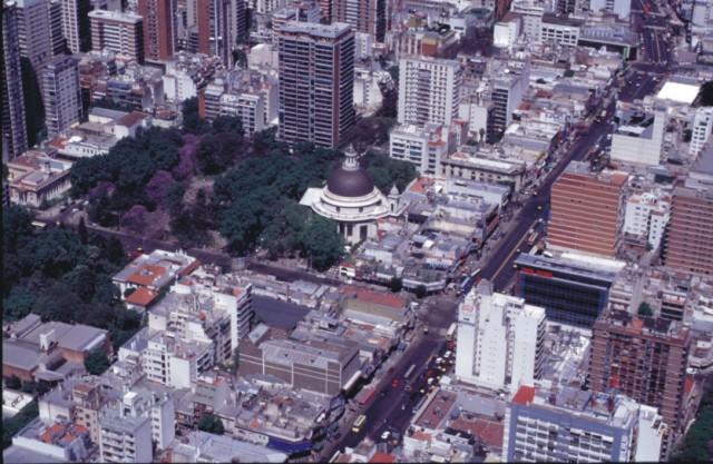 Calles de Buenos Aires