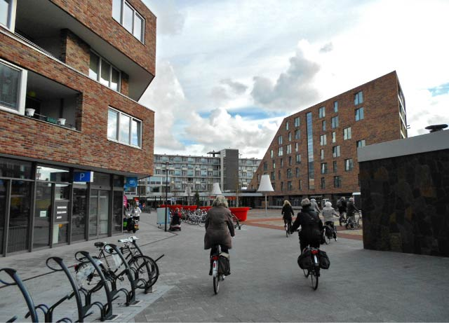 Haarlem - Fuente SUJU