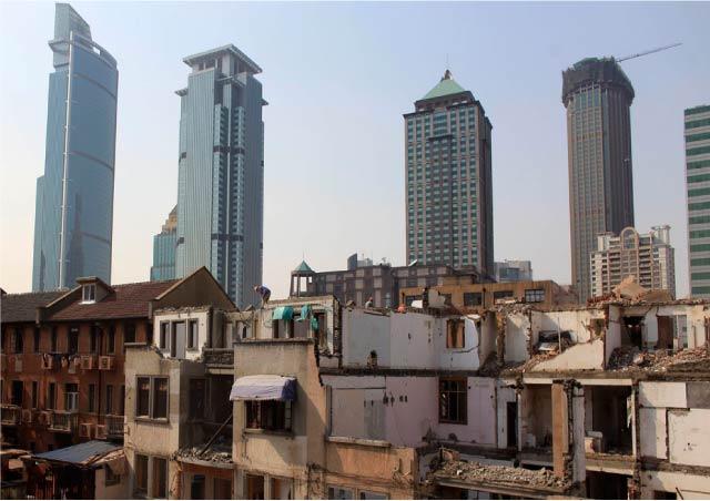 Boom de ciudades asiaticas 2