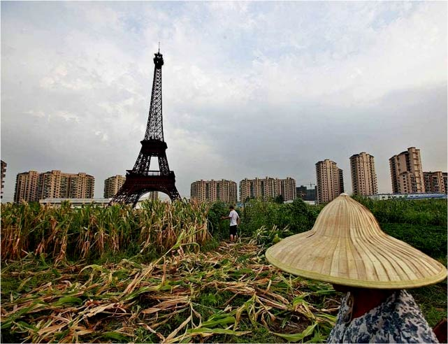 Boom de ciudades asiaticas 3