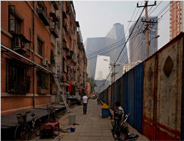 Boom de ciudades asiaticas 4