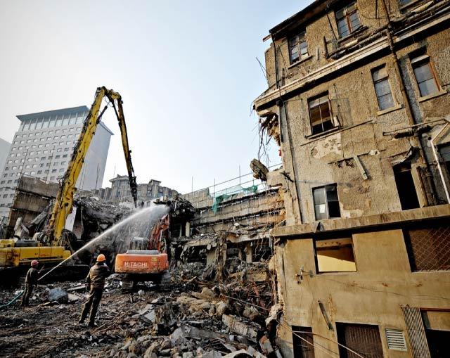 Boom de ciudades asiaticas 6