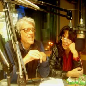 Alberto Boselli y Graciela Raponi