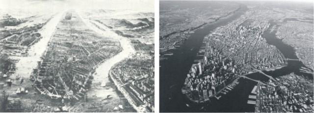 Como crece la ciudad 10