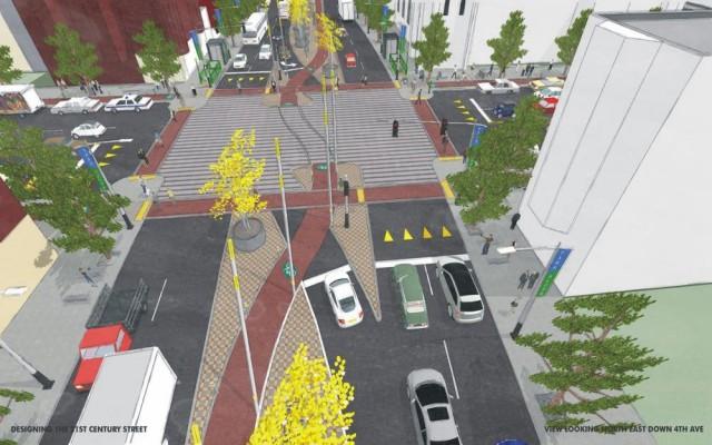El papel de las calles compartidas 5
