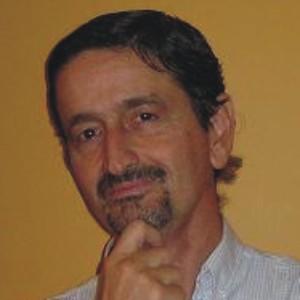 Enrique Garcia Espil