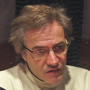 Gustavo Mosto