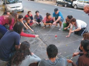 Construir Parques Sociales