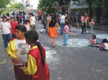 Building Social Parks