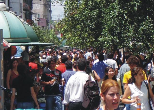 Las calles comerciales 02