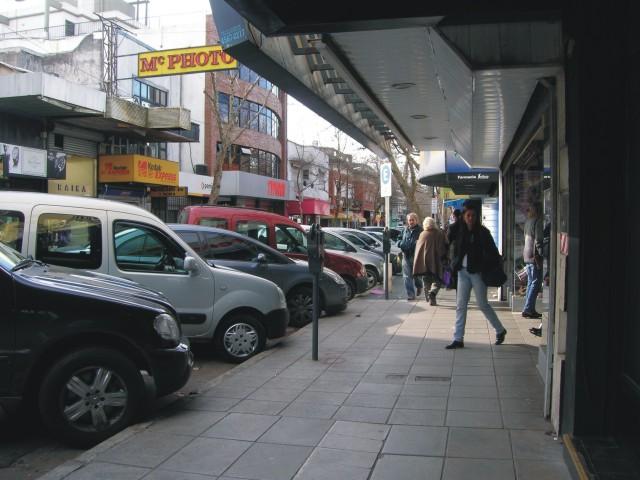 Las calles comerciales 05