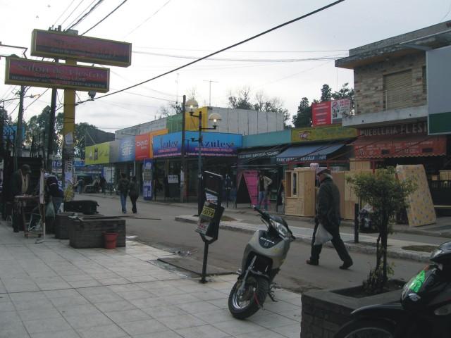 Las calles comerciales 07