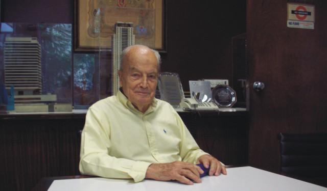 Mario Roberto Alvarez 2