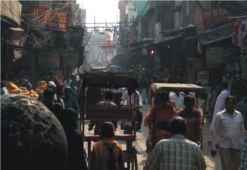 Miradas sobre New Delhi 01a