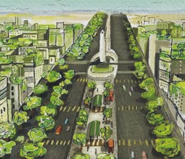 Plan Buenos Aires Verde 1