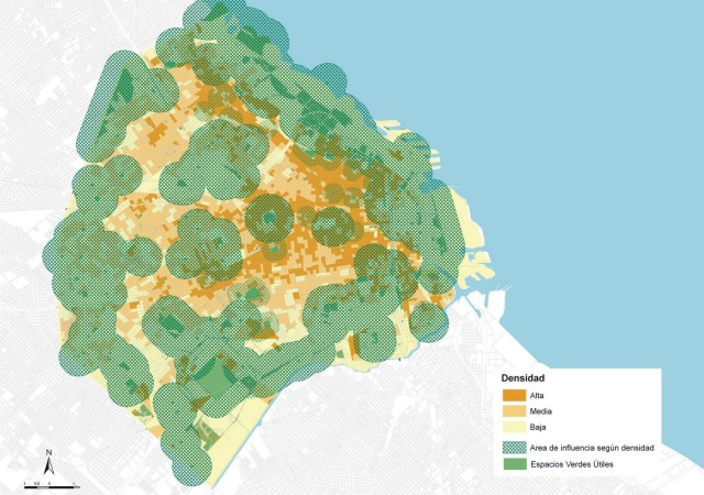 Plan Buenos Aires Verde 2