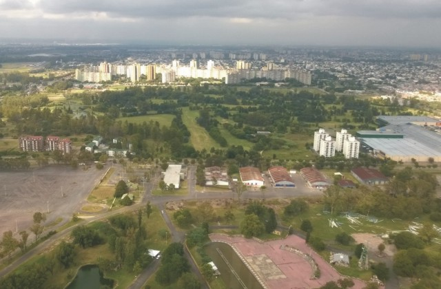 Plan estrategico para la ciudad 2