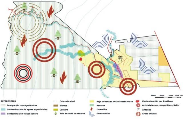 Plan para Villa Allende 2
