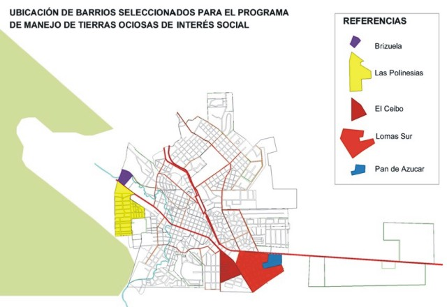 Plan para Villa Allende 4