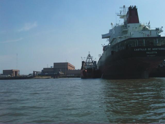 Puerto de Buenos Aires 4