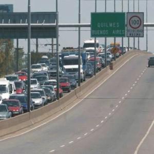 Siniestralidad vial en Buenos Aires