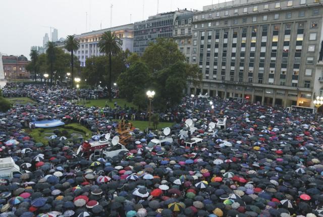 Territorio de protestas 2