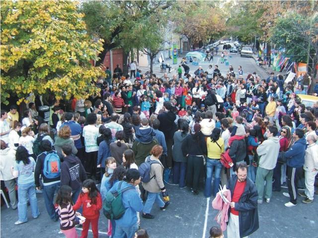 Territorio de protestas 4
